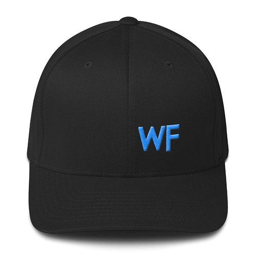 Whaley Films Cap