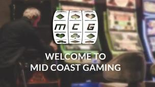 MCG website content
