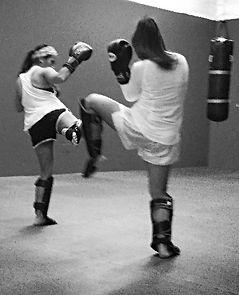 Muay Thai Markham
