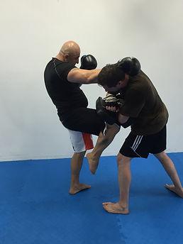 Kickboxing Thornhill