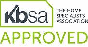 kbsa approved badge