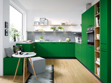 Schüller Biella Kitchen