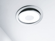LED built-in spotlight SWING