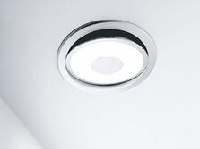 LED built-in spotlight SWING