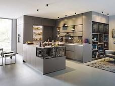 Schüller Siena Kitchen