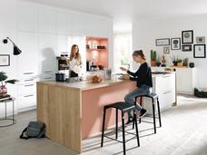 Schüller Fino Gloss Kitchen