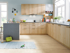 Schüller Bari Kitchen
