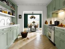 Schüller Finca Kitchen