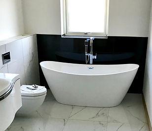 bathroom design installation stirling