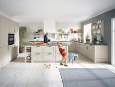 Schüller Canto Kitchen