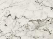 K053 Marble Bianco Effect