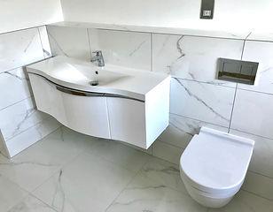 bathroom design stirling