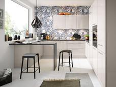 Schüller Uni Gloss Kitchen