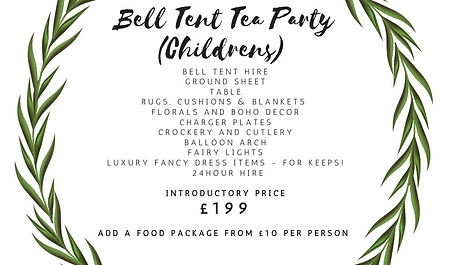 Bell Tent Tea Party - Childrens.jpg