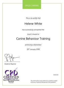 canine behaviour certificate.jpg