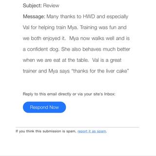 mya review.
