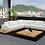 Thumbnail: Mooy Teak Lounge Set