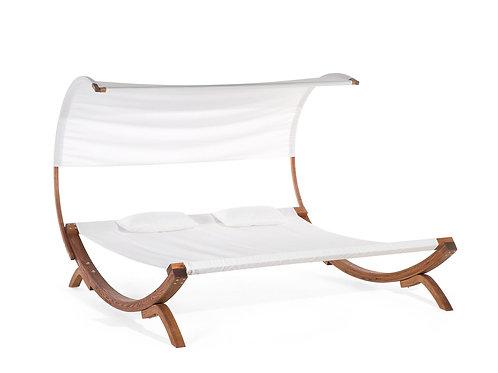 Sun Lounger - Off-White TERAMO