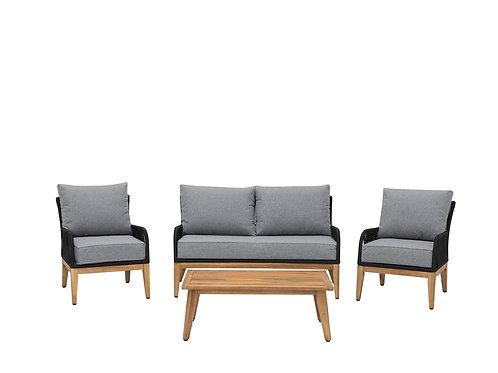 4 Seater Set MERANO