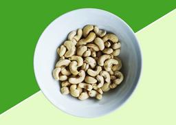 India Cashews