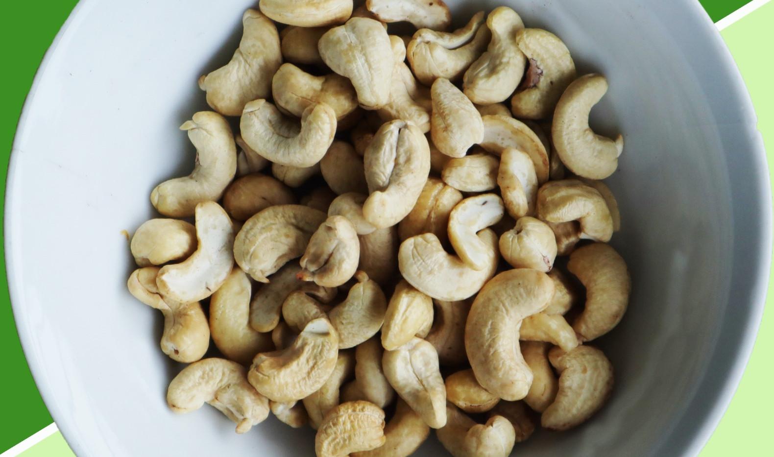 Africa Cashews