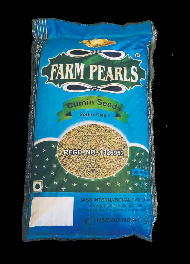 Farm Pearls Cumin Seeds