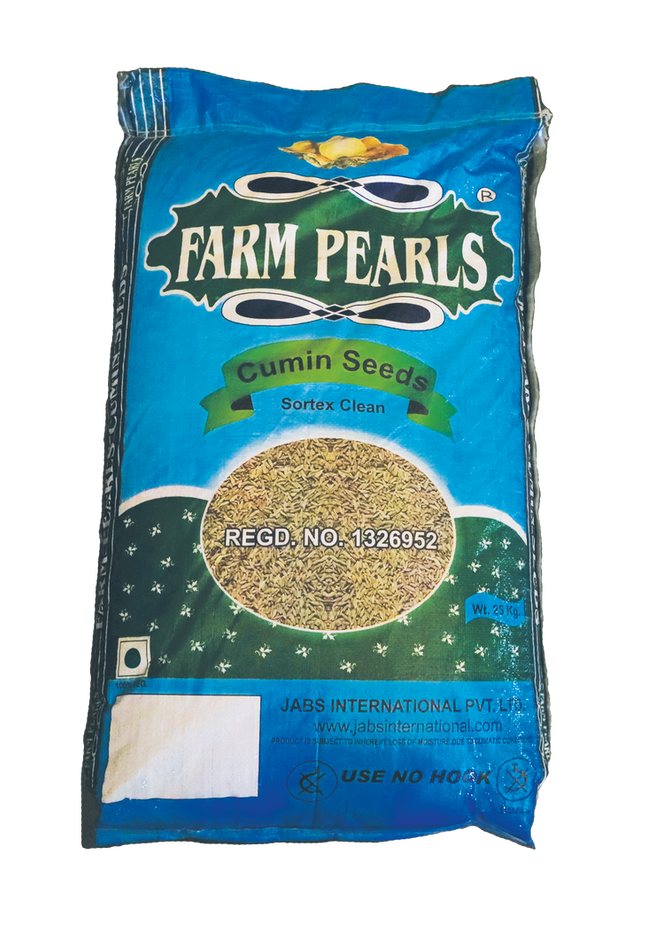 Farm Pearls Cumin Seeds