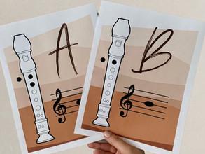 Music Room Decor Tips