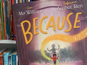 Last Week of School: Music Read Alouds