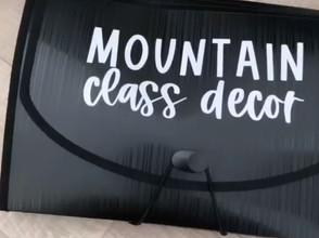 Classroom Decor Prep Tips