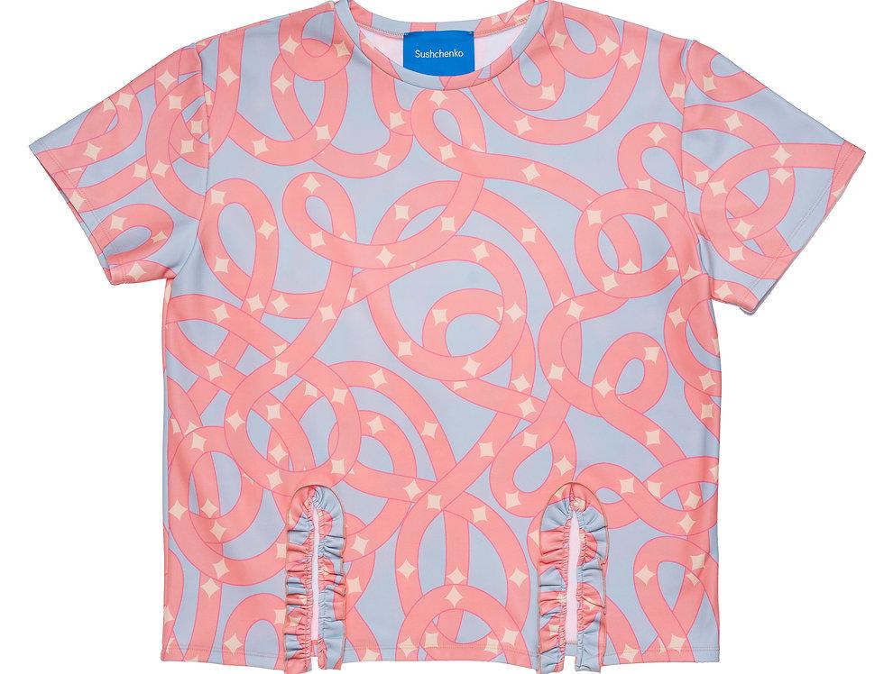 Americana T-shirt (pre-order)