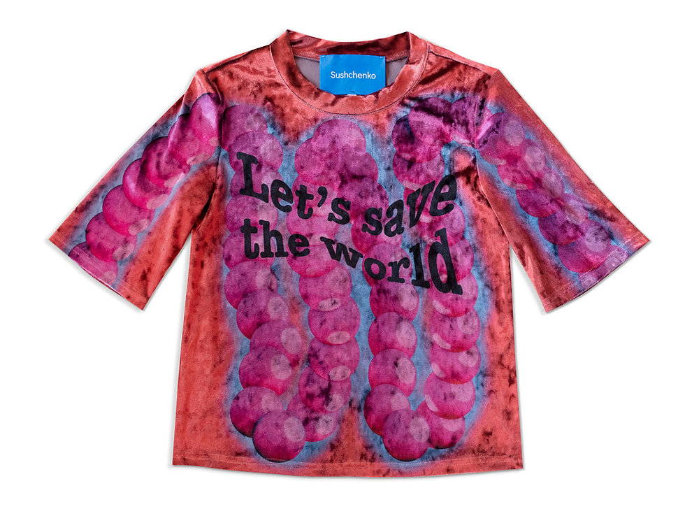 Save World Top