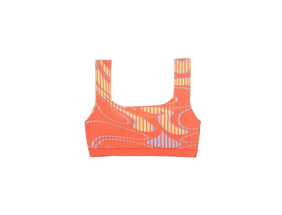 Melt Knit Top (pre-order)