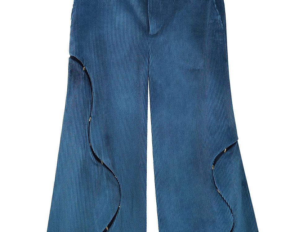 Corduroy Cut Pants (in stock)