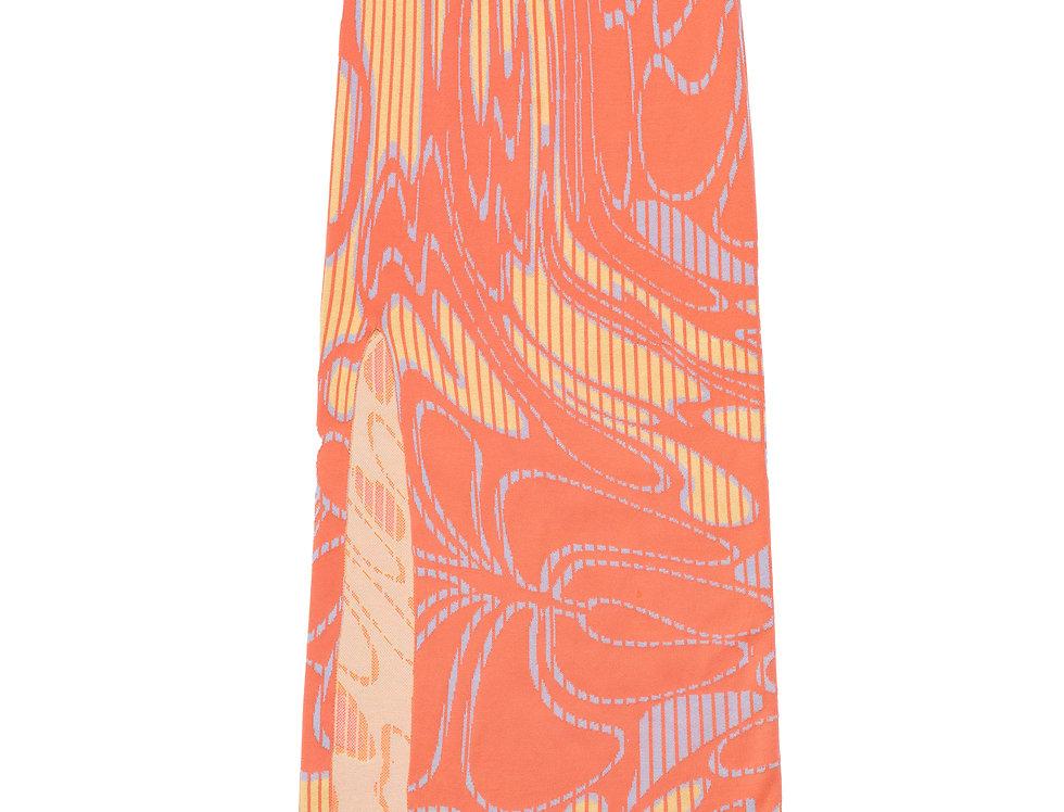 Melt Knit Skirt (pre-order)