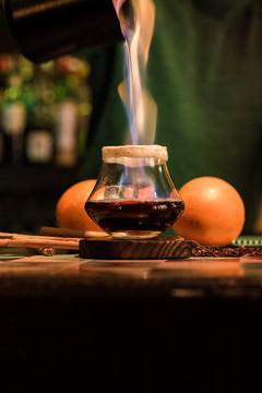 Cocktail invierno