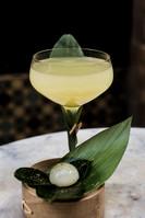 Cocktail moderno