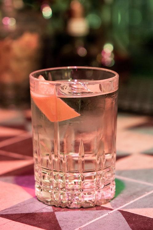 Mezcaloni Bianco (2 cocktails)