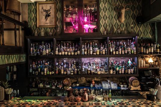 Cocktail Bar Barcelona