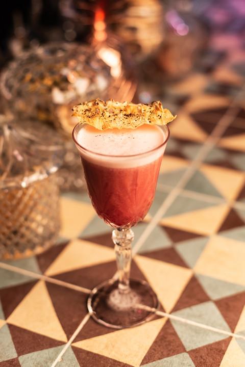 Cocktail Barcelona