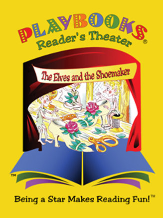Elves and the Shoemaker - $49