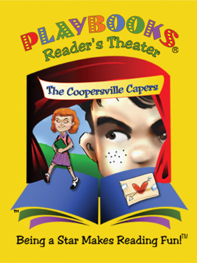The Coopersville Capers (Grades 2-4)