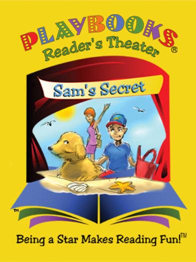 Sam's Secret (Grades K-1) -$35
