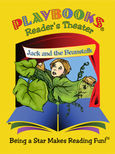 Jack and the Beanstalk (Grades 1-4) - $49