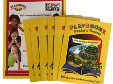 Grade Level Kit for Grades 3-5 - $439