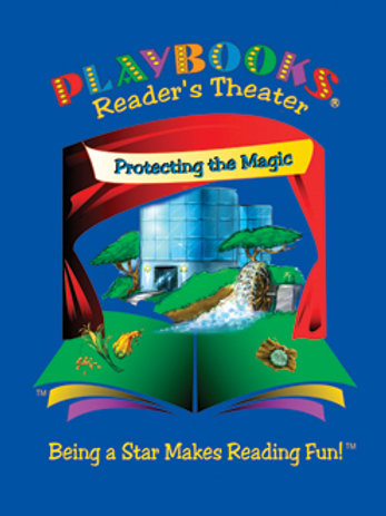 Protecting the Magic (A series - Book 3)