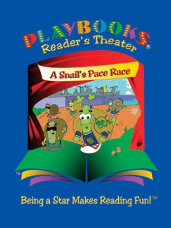 A Snail's Pace Race