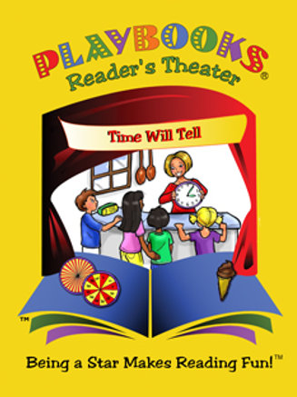 Time Will Tell (Grades K-2)