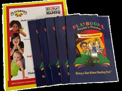 Grade Level Kit for Grades 6-8 - $499