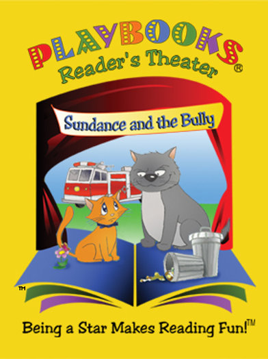 Sundance and the Bully (Grades 2-5)